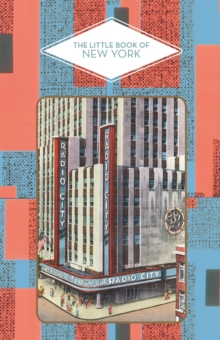 The Little Book of New York, Hardback Book