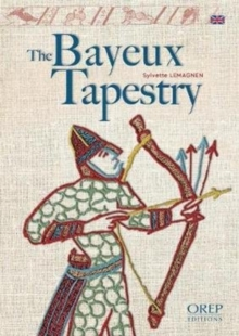 The Bayeux Tapestry, Paperback / softback Book