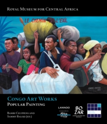 Congo Art Works : Popular Painting, Paperback Book