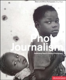 Photo-journalism, Paperback Book