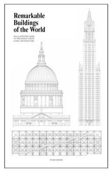 Remarkable Buildings of the World, Paperback / softback Book