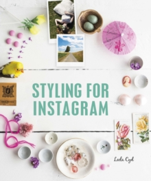 Styling for Instagram, Paperback / softback Book
