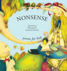 Nonsense Poems for Kids, Hardback Book
