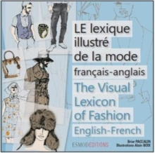 The Visual Lexicon of Fashion : English-French, Paperback / softback Book