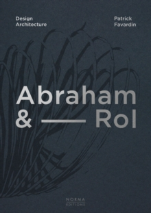 Abraham and Rol, Hardback Book