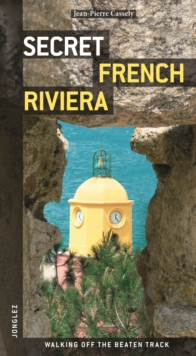 Secret French Riviera, Paperback Book