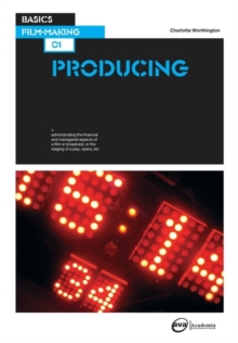 Basics Film-Making 01: Producing, Paperback Book