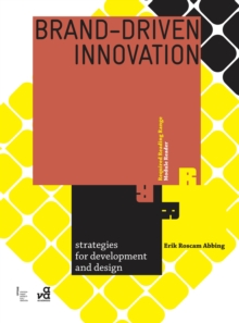 Brand-driven Innovation : Strategies for Development and Design, PDF eBook