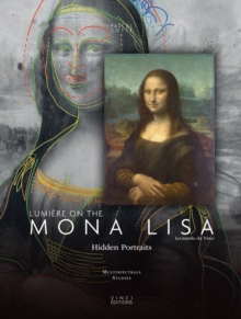 Lumiere on the Mona Lisa, Paperback / softback Book