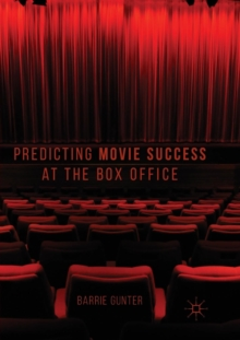 Predicting Movie Success at the Box Office, Paperback / softback Book