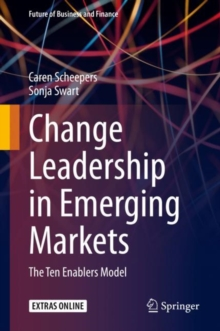 Change Leadership in Emerging Markets : The Ten Enablers Model, EPUB eBook