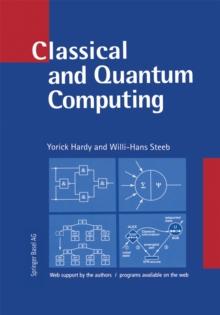 Quantum Computing Ebook
