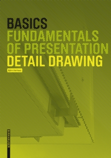 Basics Detail Drawing, Paperback Book