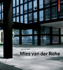 Ludwig Mies van der Rohe : Third and updated edition, Hardback Book