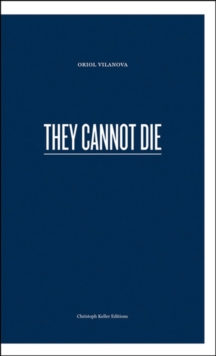 They Cannot Die, Paperback Book
