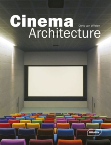 Cinema Architecture, Hardback Book