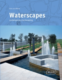 Waterscapes, Hardback Book
