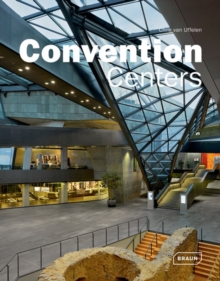 Convention Centers, Hardback Book
