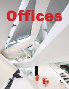 Offices, Hardback Book