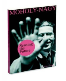 Sensing the Future, Hardback Book