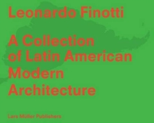 Collection of Latin American Modern Architecture, Hardback Book