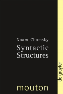 Syntactic Structures, PDF eBook