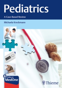 Pediatrics : A Case-Based Review, Paperback / softback Book