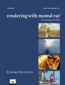 Rendering with mental ray (R), Paperback / softback Book