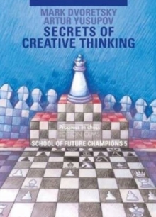 Secrets of Creative Thinking, Paperback Book