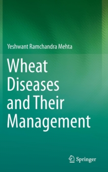 Wheat Diseases and Their Management, Hardback Book