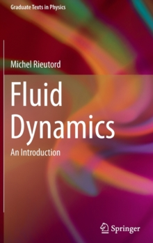 Fluid Dynamics : An Introduction, Hardback Book