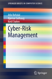 Cyber-Risk Management, PDF eBook