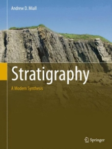 Stratigraphy: A Modern Synthesis, Hardback Book