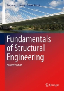 Fundamentals of Structural Engineering, Hardback Book