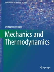 Mechanics and Thermodynamics, Paperback Book