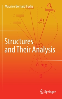 Structures and Their Analysis, Hardback Book