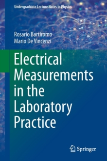 Electrical Measurements in the Laboratory Practice, Paperback / softback Book