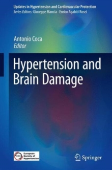 Hypertension and Brain Damage, Hardback Book