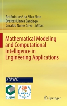 Mathematical Modeling and Computational Intelligence in Engineering Applications, Hardback Book