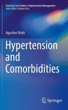 Hypertension and Comorbidities, Paperback / softback Book