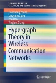 Hypergraph Theory in Wireless Communication Networks, Paperback / softback Book