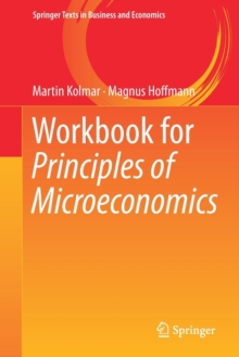 Workbook for Principles of Microeconomics, Paperback / softback Book
