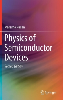 Physics of Semiconductor Devices, Hardback Book