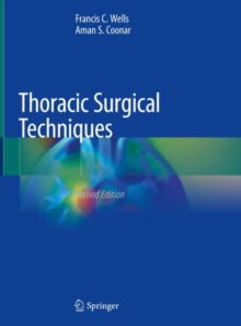 Thoracic Surgical Techniques, Hardback Book