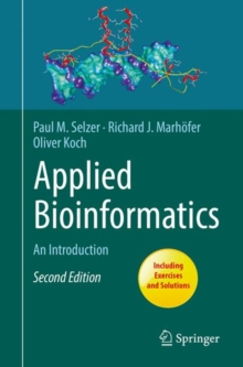 Applied Bioinformatics : An Introduction, Paperback / softback Book