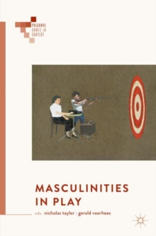 Masculinities in Play, EPUB eBook
