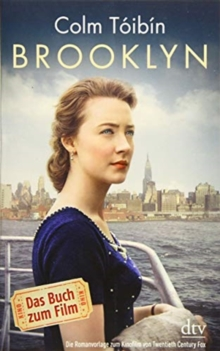 Brooklyn, Paperback / softback Book