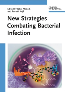 New Strategies Combating Bacterial Infection, Hardback Book