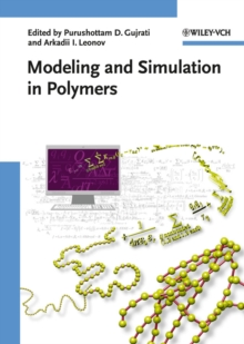 Modeling and Simulation in Polymers, Hardback Book