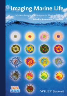 Imaging Marine Life : Macrophotography and Microscopy Approaches for Marine Biology, Hardback Book